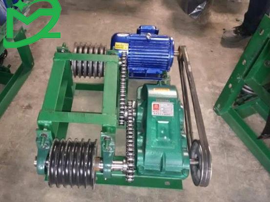 MZX-YY-002 清粪机