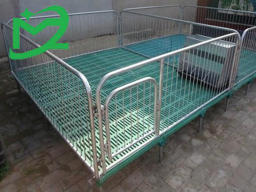 MZX-YZ-002 豬仔保育床