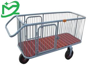 MZX-YZ-004 猪仔手推车